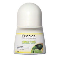 Fresca Citrus Fresh 50ml