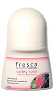 Fresca Valley Rose Deodorant 50ml