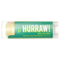 Hurraw: Pitta Lip Balm 4.3g