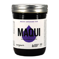 Loving Earth Maqui Berry Powder 100g
