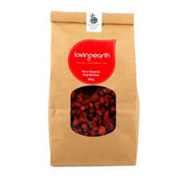 Loving Earth Raw Organic Goji Berries  1kg
