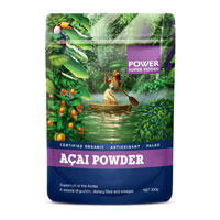 Power Super Foods: Acai Berry 100g