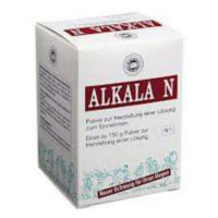 Alkala N Powder 150g - Practitioner Only Product