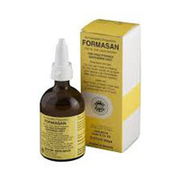 Formasan 100ml - Practitioner Only Product