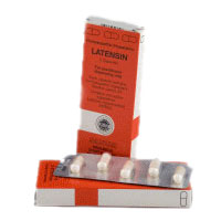 Latensin 5x 5 Capsules - Practitioner Only Product