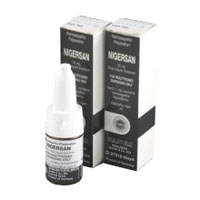 Nigersan 6x Drops 10ml - Practitioner Only Products