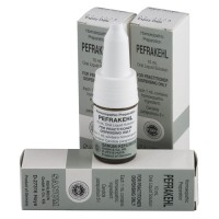 Pefrakehl 6x Drops 10ml - Practitioner Only Products