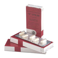 Utilin S 5x 5 Capsules - Practitioner Only Products