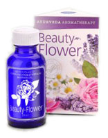 Service-Plants Beauty-Flower Ayurveda Aromatherapy Oil 30ml