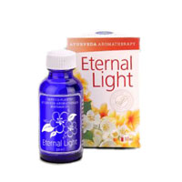 Service-Plants Eternal-Light Ayurveda Aromatherapy Oil 30ml