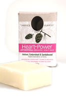 Service-Plants Heart-Power Ayurveda Soap 105g