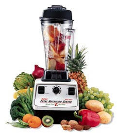Vitamix - Total Nutrition Center